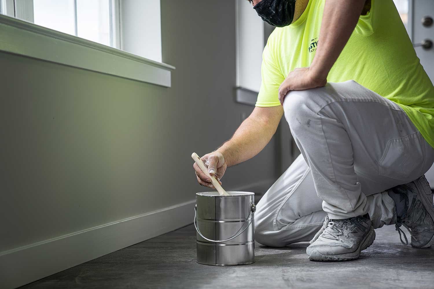 painter in lancaster pa apartment